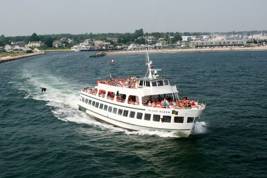 island-queen-ferry-to