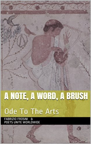 A Note A Word A Brush - Ode To The Arts