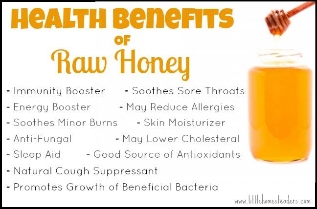 benefits-of-raw-honey