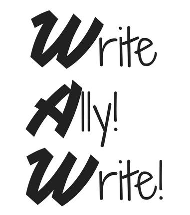 Write Ally! Write!