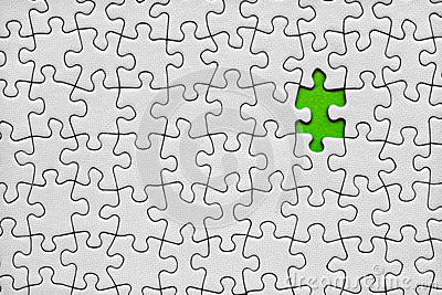 last-piece-puzzle-jigsaw-one-green-missing-32315151