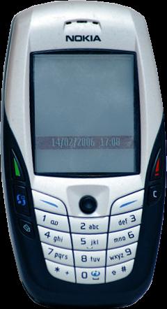 nokia6600